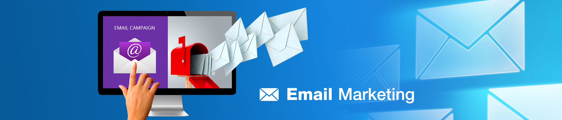 email marketing sitesbydesign