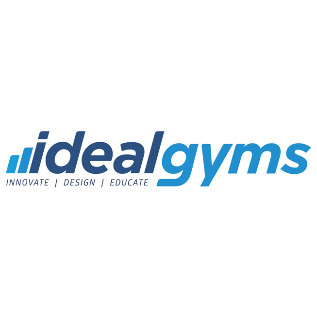 logo-designers-sydney-ideal-gym