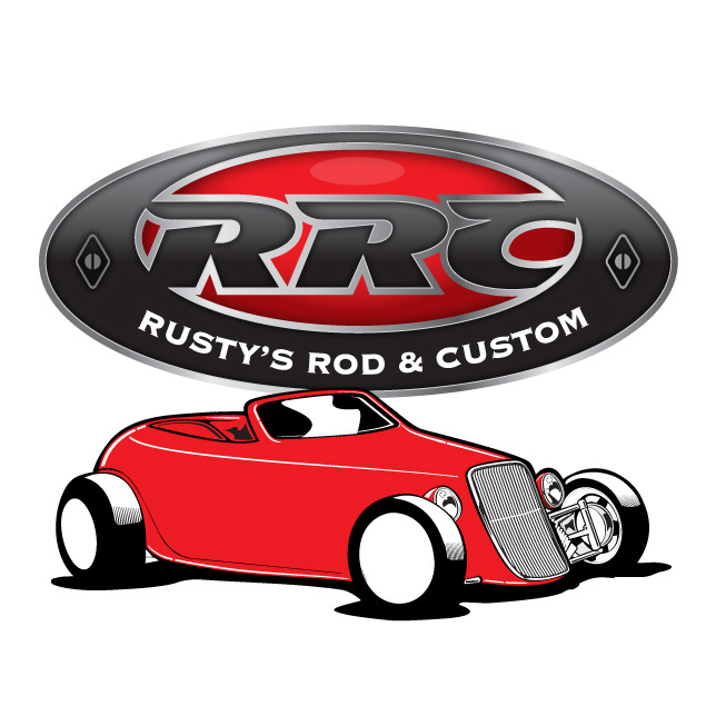 logo-design-sydney-rusty rods