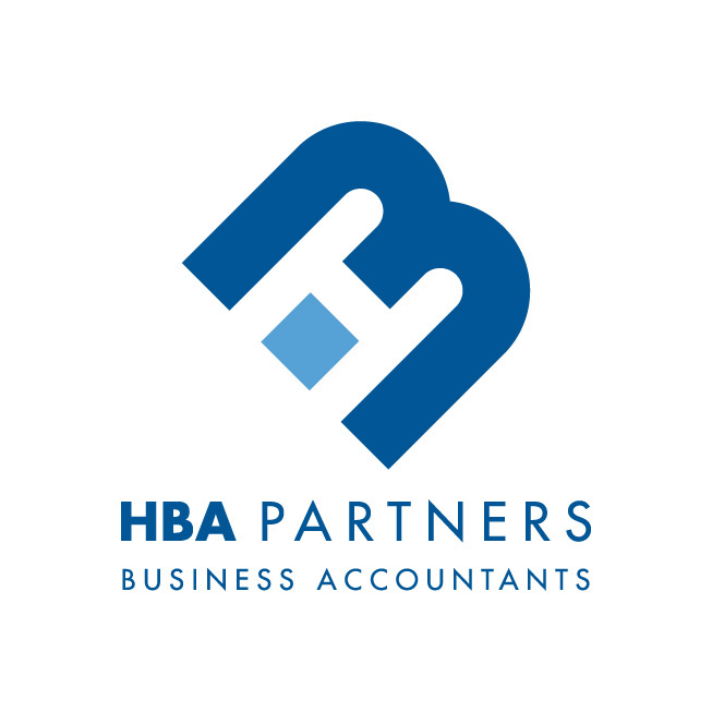 logo-designers-sydney-hba accountants